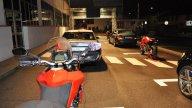 Moto - News: Ducati e AMG insieme al Motor Show