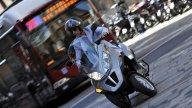 Moto - News: Piaggio MP3: promozioni fino al 18 dicembre