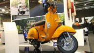 Moto - Gallery: LML al Motor Bike Expo 2011 di Verona