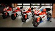Moto - News: Presentato il Team Barni Racing 2011