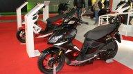 Moto - News: Petronas Lubricants e Kymco insieme