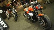 Moto - News: Motor Bike Expo 2011: apertura... in grande