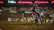 Moto - News: Terza Tappa del Supercross AMA a Villopoto
