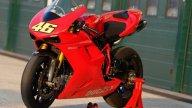 Moto - News: Valentino Rossi a Misano: il video