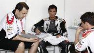 Moto - Gallery: MotoGP 2011 2nd Test Sepang - Day 3 - Honda