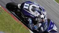 Moto - Gallery: MotoGP 2011 2nd Test Sepang - Day 3 - Yamaha