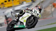 Moto - News: WSBK 2011: Phillip Island Test Day 1