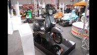 Moto - Gallery: LML a Motodays 2011