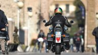 Moto - Gallery: Triumph America/Speedmaster 2011 Test - Foto dinamiche