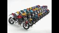 Moto - News: Se scegli Monster 696, Ducati ti regala il Kit GP Replica