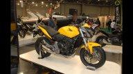 Moto - News: Honda a Motodays 2011