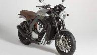Moto - News: Horex VR6 in pista