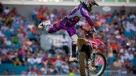 Moto - News: AMA Supercross 2011: Jacksonville, vince Canard