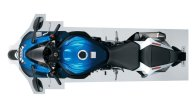 Moto - News: Una GSX-R 750 2011 per il Barber Museum