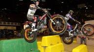 Moto - News: X-Trial 2011: Bou conquista anche Milano