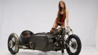 Moto - News: Custom Crome Europe: quattro moto italiane premiate