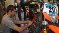 Moto - News: Cyril Despres alla Desafio Ruta 40