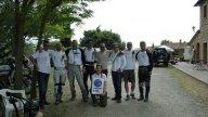 Moto - News: GsDay 2011 a Peschiera del Garda