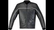 Moto - News: Alpinestars Mert Leather Jacket