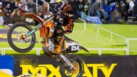 Moto - News: AMA Supercross 2011: a Salt Lake City Villopoto ipoteca il titolo