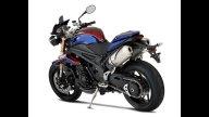 Moto - News: Speed Triple 500k: 500.000 volte Triumph!