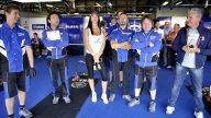 Moto - News: Superbike 2011: week-end a Miller