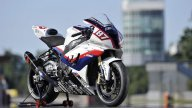 Moto - Test: PROVA BMW S1000 RR SBK: un giorno perfetto!