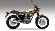 Moto - News: Borile B450 Scrambler