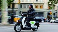 """Moto - News: Honda: inizia il """"Programma Sperimentale Europeo"""" per lo scooter elettrico EV-neo"""