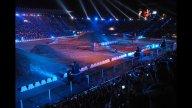 Moto - News: Red Bull X-Fighters 2011, Roma: l'inaugurazione di Blake Williams