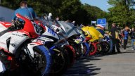 Moto - News: Tourist Trophy 2011: Qualifiche4, Anstey è il pilota da battere!