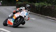 Moto - News: Tourist Trophy 2011: Gara 2 Supersport rimandata