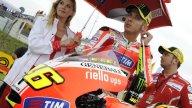 Moto - News: MotoGP 2011: un nono posto per Rossi, non basta!