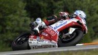Moto - News: WSBK 2011 Brno: le foto più belle
