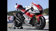 Moto - News: MotoGP 2011 Laguna Seca: Yamaha inizia i festeggiamenti