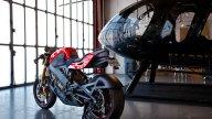 Moto - News: Brammo: la Empulse avrà le marce