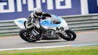 Moto - News: TTXGP 2011 Assen: vince la Münch TTE-2