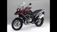 Moto - News: BMW Motorrad: colorazioni 2012