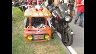Moto - News: Moto Guzzi: 90 anni? Continuano i festeggiamenti!