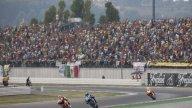 Moto - News: MotoGP 2011 Aragon: Stoner risponde a Lorenzo