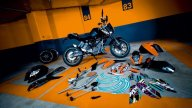 Moto - News: KTM 125 Duke Day