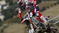 Moto - News: MX 2011: Fermo, vittoria di Paulin