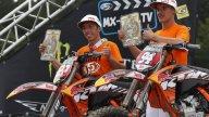 Moto - News: MX 2011: Quinto mondiale per Cairoli