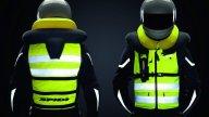 Moto - News: Spidi 2012: Airbag & Hi-Visibility
