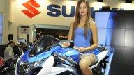 Moto - Gallery: Suzuki GSX-R1000 a EICMA 2011