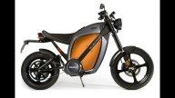 Moto - News: Polaris investe su Brammo