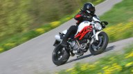 Moto - News: Ducati 2012: un altro Monster?