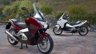 Moto - News: Honda Integra 2012