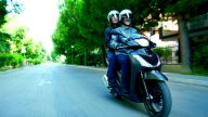 Moto - News: Honda: finanziamento senza interessi per SH 125i/150i/300i