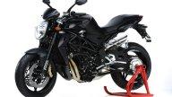 Moto - News: MV Agusta: il 28 ottobre, tutti in pista!